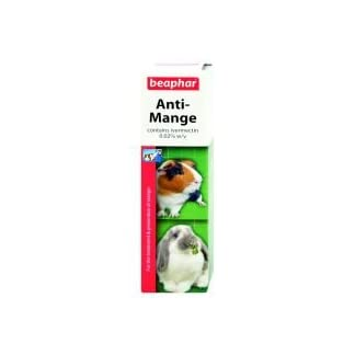 BEAPHAR UK Beaphar Anti Mange Spray 75ml pack of 1 21OwXW6nDGL