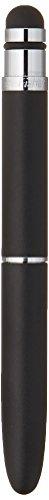 Fisher Space Kugelschreiber, kugelförmig, Space Pen schwarz
