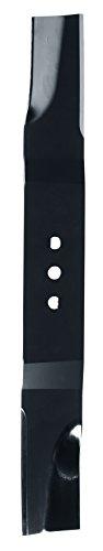 Einhell 3405785 Ersatzmesser für Benzin-Rasenmäher GC-PM 46/1 S B&S Schwarz
