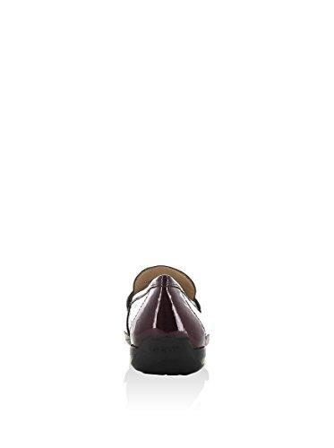 Mocassini donna, colore Borgogna , marca GEOX, modello Mocassini Donna GEOX D WINTER EURO2 E Borgogna Borgogna