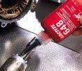 Fügeprodukt mit hoher Temperaturbeständigkeit, 50 ml Flasche