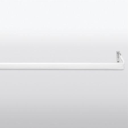réglable kirsch Standard Rideau de 167,6 cm à 304,8 cm