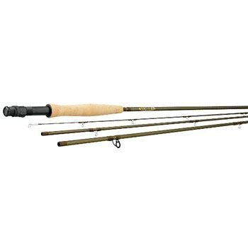St. Croix - Rio Santo Fly Rods: 9', LW: 5, RW: 3.4, PC: 2 (Model: RS905.2)