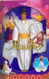 Disney Classics Aladdin Doll by