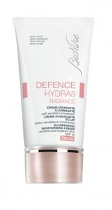 Bionike - Defence Hydra5 Radiance Bb Cream Tube 40Ml