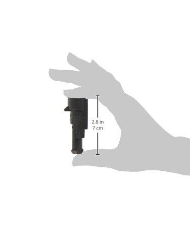 HELLA-8KW-744-805-801-Leitungsverbinder-1-polig-universal-Installationsmaterial-Quetschverbinder
