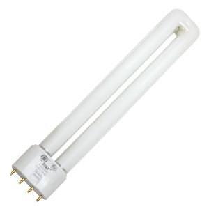 GE LIGHTING 1694018Watt 4Pin High Lumen Biax F18BX/SPX41Leuchtmittel