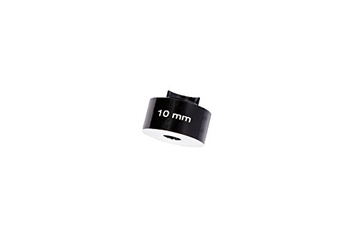 Thule Baby Adapter 10mm Ausfallenden, schwarz, One Size