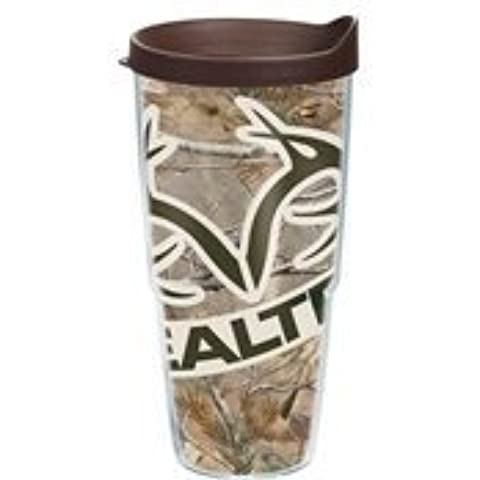 Tervis Tumbler Realtree AP Colossal Wrap 24oz with Travel Lid by Tervis
