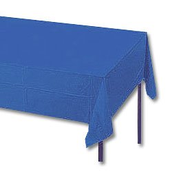 54ftX108ft Royal Blue Economy Tablecover