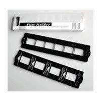 PLUSTEK z-0037 Film Holder Set for OpticFilm Series 7200 / 7200i(SE) / 7300  / 7500i(Ai/SE) / 1x Film Strip and 1 x Mounted Slide Holder