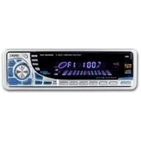 Boss RDS3090MP3, CD - RDS/MP3 Receiver + CD changer control, car radio