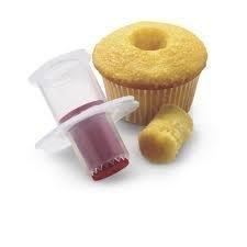 Ordentlich Ideen Cupcake-Ausstecher