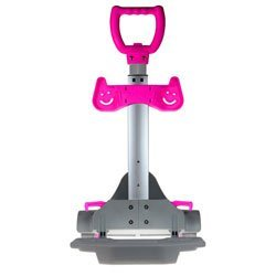 Go Easy TWO Trolley , Farbe:Pink