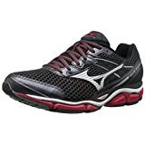 Mizuno Wave Enigma 5, Color: Negro, Talla: 40