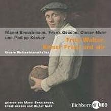 Fritz Walter, Kaiser Franz und wir: Unsere Weltmeisterschaften /Autorenlesung