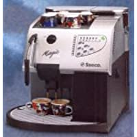 Saeco Magic De Luxe/chrom Kaffeemaschine