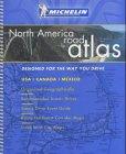Atlas : Amérique du Nord (A4 spirale)
