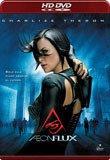 Aeon Flux (Formato HD-DVD)