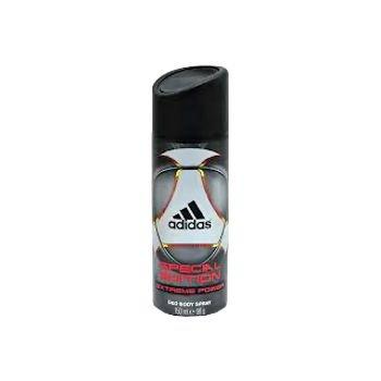 Adidas Deodorante, Extreme Power, 150 ml