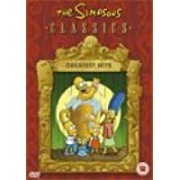 Simpsons Greatest Hits