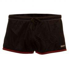 Drag Shorts - Zone3 - schwarz Größe S