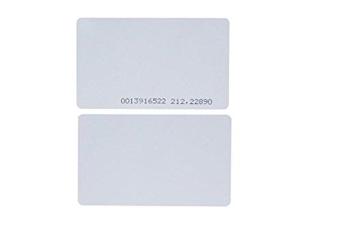 OBO HANDS 100pcs/Lot RFID 125KHz Prossimità ID Smart