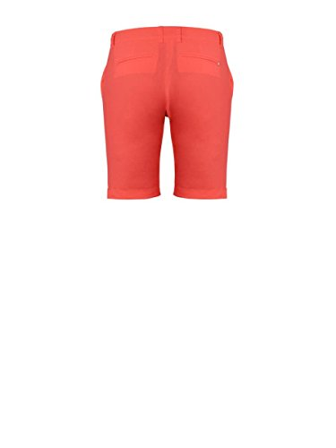 CONTE OF FLORENCE SHORTS DONNA 'BATES POP 17' MainApps Rosso