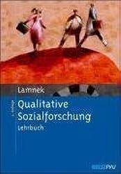 Qualitative Sozialforschung: Lehrbuch. Mit Online-Materialien
