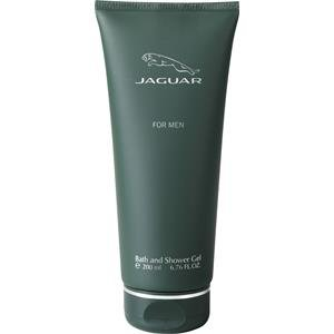 Jaguar For Men SG, 1er Pack (1 x 400 ml)