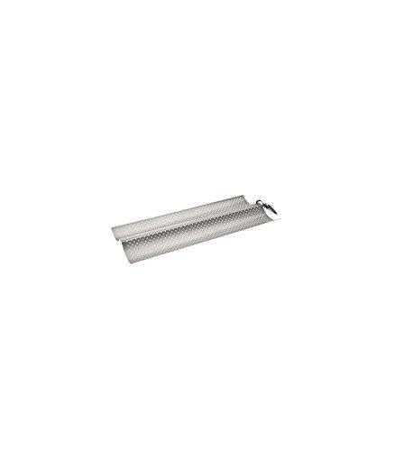 ibili-824802-plaque-2-baguettes-tuiles
