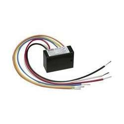 System Sensor Pr-1 Epoxy Encapsulated (Spdt) Relay With Activation Led by System Sensor -