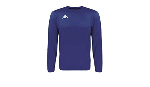 Sweatshirt Sweatshirt Et Kappa Et Loisirs Kappa Sweatshirt TalsanoSports TalsanoSports Kappa Loisirs kPXuiZ