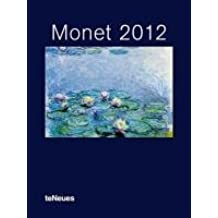 Monet Diary GROSSDRUCK 2012