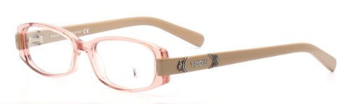 Tod's Damen Tod'S To5013 Brillengestelle, Mehrfarbig, 52