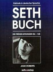 SETH BUCH - Band 3: Seth-Buch