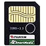 FujiFilm Carte mémoire flash de type SmartMedia 16Mo