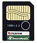 Fuji SmartMedia Speicherkarte 16MB