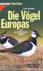 Die Vögel Europas und des Mittelmeerraumes - Lars Jonsson