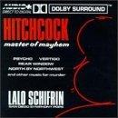 Hitchcock-Master of Mayhem by Franz Waxman (1990-08-02)