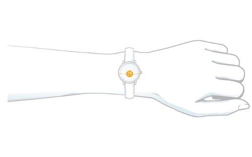 Certina Damen-Armbanduhr XS Analog Quarz Leder C017.210.16.037.00