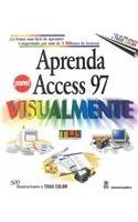 Aprenda Access 97 Visualmente by Ruth Maran, Maran, Ruth (1997) Paperback