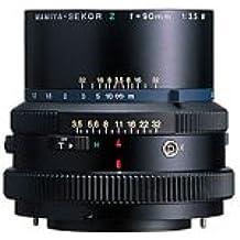 Mamiya Rz 90/3,5W lente EE. UU.