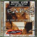 Songtexte von Fabe - Le Fond et la Forme