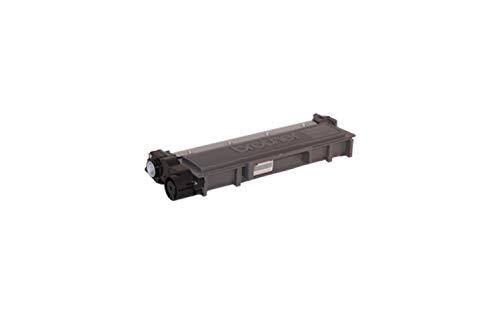 Brother Original Tonerkassette TN-2320 schwarz (für Brother HL-L2300D, HL-L2340DW, HL-L2360DN, HL-L2365DW, DCP-L2500D, DCP-L2520DW, DCP-L2540DN, DCP-L2560DW, MFC-L2700DN, MFC-L2700DW, MFC-L2720DW, MFC-L2740DW) (Brother Hl-serie)
