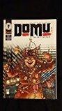 Katsuhiro Otomo's DoMu: A Child's Dream (Manga / DoMu, Vol. 1 [of 3])