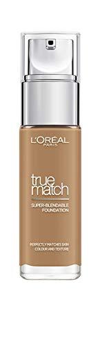 L'Oréal Paris True Match D8/W8 base maquillaje Frasco