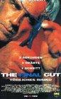The Final Cut - Tödliches Risiko [VHS]