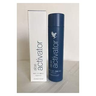 Aloe Activator by Forever Aloe Activator
