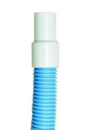Hydrotools Premium Flexible Piscine Aspirateur avec Brassard pivotant – 50 'x 1,5 par Bain Central
